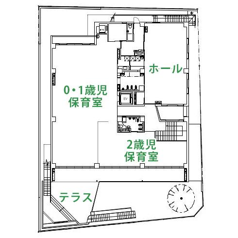 ☆2F平面図